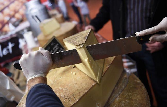 Bretagne: Pourquoi la première région laitière française ne possède-t-elle pas de fromage AOP