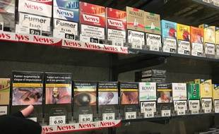 la cigarette contient quand même plus de 7.000 substances chimiques différentes.