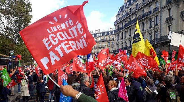 PMA pour toutes  Opposition, désillusion… « On sait qu'on est seuls, qu'on marche à contre-courant »