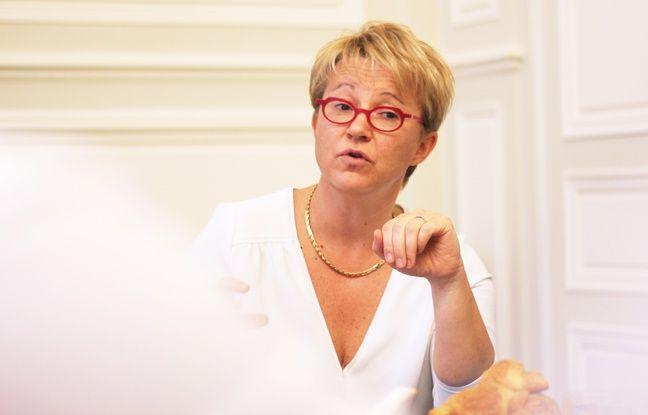 Nathalie Appéré: «Mon horizon pour Rennes ne s'arrête pas en 2020»