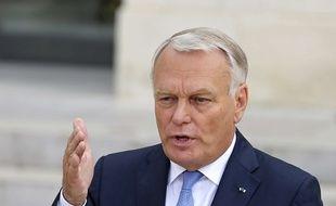 Jean-Marc Ayrault, 66 ans, est de retour au gouvernement deux ans après avoir quitté Matignon