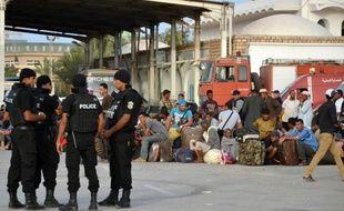Photo d'illustration, Tunisie.