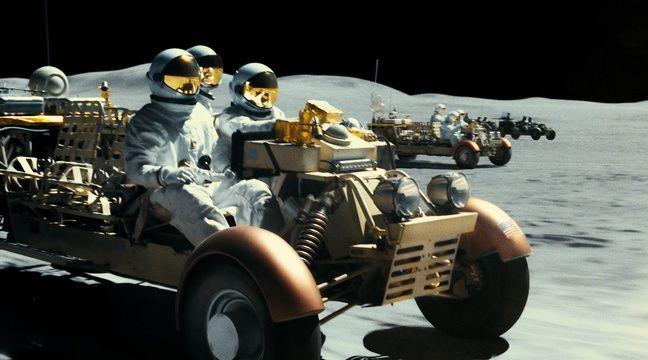 « Ad Astra », le très attendu premier film de SF de James Gray