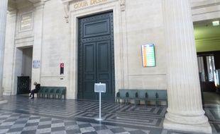 La mère sera jugée au premier semestre 2018 devant la Cour D'Assises de la Gironde.