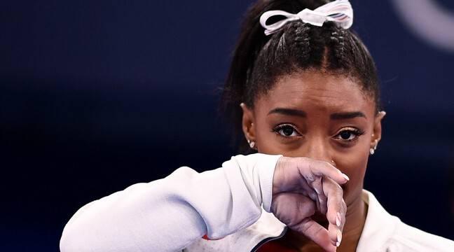 JO Tokyo 2021 – Gymnastique : Simone Biles aussi forfait en individuel au saut et aux barres asymétriques