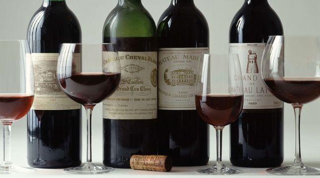 une enqu te ouverte sur plus de hectolitres de vin du languedoc vendus comme du bordeaux aoc. Black Bedroom Furniture Sets. Home Design Ideas