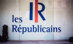 Le siège des Républicains à Paris (illustration).