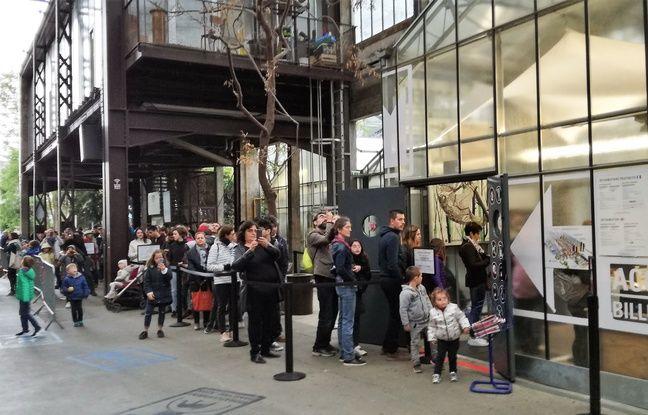 VIDEO. Nantes: Un début d'année record pour les Machines de l'île