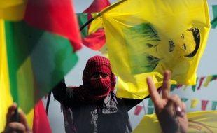 Un possible règlement du conflit kurde en Turquie fait naître l'espoir d'étendre le miracle économique turc jusqu'aux zones kurdes du sud-est anatolien, qui subissent depuis près de 30 ans les effets dévastateurs de la guerre.