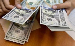 Ces dons étant considérés comme des revenus personnels, ils sont imposables.
