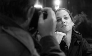 Marie Bäumer dans 3 jours à Quiberon d'Emily Alef