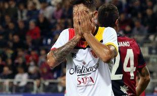 7 points en 20 matches, saison compliquée pour Benevento