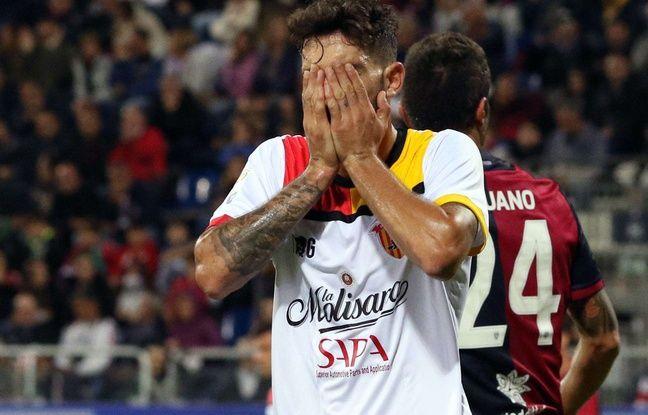 Serie A: Le capitaine de la lanterne rouge Benevento suspendu un an pour dopage