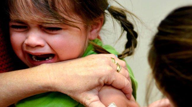 Les parents de l'enfant atteint de diphtérie avaient refusé de faire vacciner leur fils (illustration). – Rafael Ben-Ari/Cham/NEWSCOM/SIPA