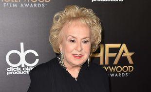 Doris Roberts, le 1er novembre 2015.