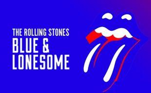 «Blue & Lonesome», 23e et nouvel album des Rolling Stones