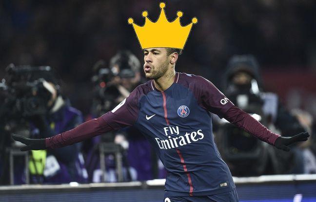 PSG: Emery met fin au pseudo-débat sur qui dirige à Paris, le boss doit être Neymar, point final