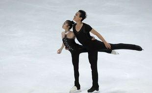 Ryom Tae-ok et Kim Ju-sik représenteront la Corée du Nord aux JO d'hiver.