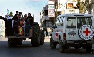 """Dans ce qu'elle a qualifié """"de l'un des plus graves incidents"""" depuis le début de l'offensive, l'Office de l'ONU pour la coordination humanitaire, citant des témoins, a affirmé que l'armée avait tué 30 civils le 5 janvier."""