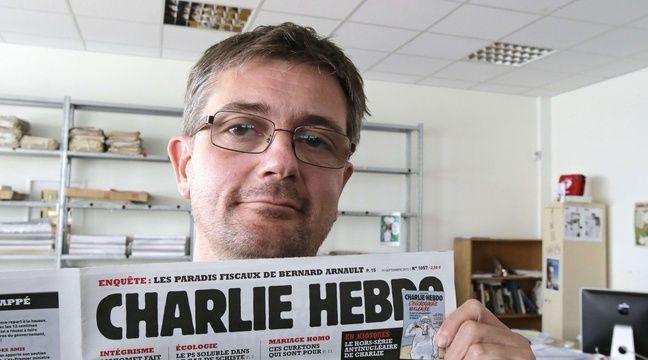Twitter: Un dessin de Charb «censuré» par le réseau social