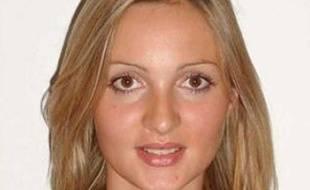 Natacha, la jeune femme tuée pendant qu'elle faisait son jogging, en septembre 2010, à Marcq-en-Baroeul.