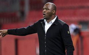 L'entraîneur de l'OGC Nice reste sur une série de quatre défaites