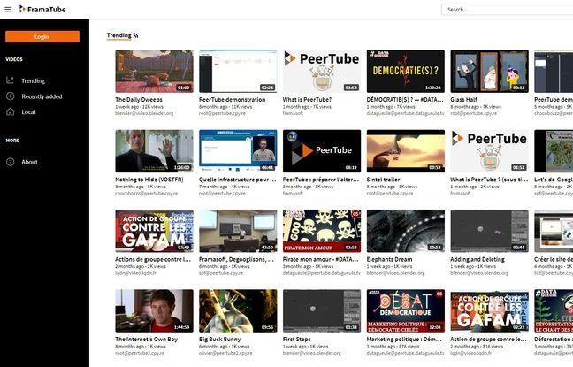 C'est quoi PeerTube -  Le logiciel qui se présente comme l'alternative libre à YouTube ? 648x415