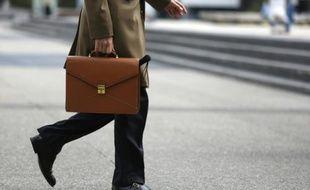 38% des Français déclarent ne jamais se renseigner sur les offres d'emploi, contre seulement 15% des Britanniques ou Allemands