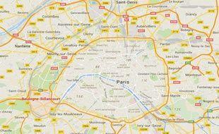 Ler Oup's Café vient d'ouvrir à Boulogne-Billancourt. Sa particularité? Proposer tous les plats à 1€.