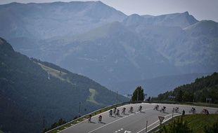 En Andorre, le cyclisme «is coming home».