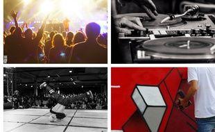 Les Rendez-vous Hip Hop 2019 auront lieu du 25 mai au 1er juin.