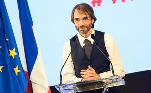 Cedric Villani. (Archives)