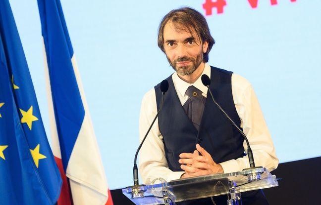 Municipales 2020 à Paris: Cédric Villani s'exprimera en septembre sur un soutien à Benjamin Griveaux