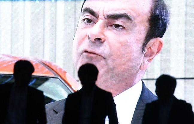 VIDEO. Affaire Carlos Ghosn: Le tribunal de Tokyo autorise la libération sous caution de l'ancien PDG de Renault