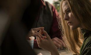 Evan Rachel Wood dans «Kajillionaire» de Miranda July
