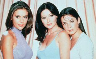 Alyssa Milano et Shannen Doherty avait joué ensemble durant trois saisons dans la série  «Charmed ».