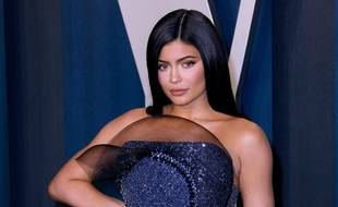 L'entrepreneuse et star de la télé-réalité Kylie Jenner