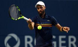 Benoît Paire veut goûter à la Coupe Davis une fois dans sa vie.
