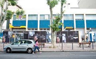 Le bureau d'Arenc (15e) est fermé jusqu'au mois d'août à cause de travaux.