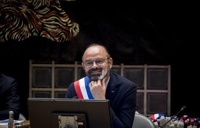 Edouard Philippe: Une majorité de Français veut le retour au plan national de l'ancien Premier ministre