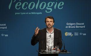 Grégory Doucet sera officiellement élu maire de Lyon le week-end prochain.