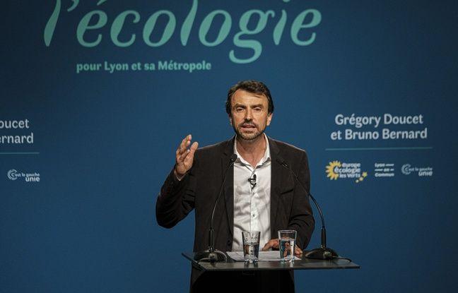 Résultats des municipales à Lyon: A la mairie et à la métropole, les Verts vont pouvoir diriger en maîtres