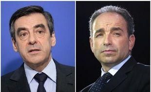 L'élection d'un nouveau président de l'UMP a viré lundi au bras de fer entre les camps Fillon et Copé qui, en l'absence de proclamation officielle, ont revendiqué chacun la victoire sur fond d'accusations réciproques de fraude, malgré les appels au calme.