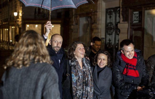 Municipales à Paris: Agnès Buzyn (LREM) lance sa campagne, Olivier Véran nommé ministre de la Santé