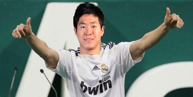 La nouvelle star du Real Madrid nous vient de Dijon.