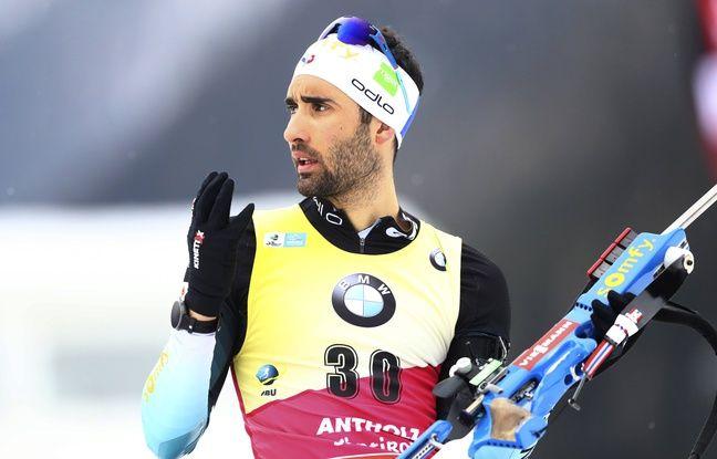 Martin Fourcade prend sa retraite du biathlon à la fin de la saison