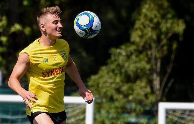 Mercato: Au bout d'un suspense fou, le joueur du FC Nantes Rongier ne signe pas à l'OM!