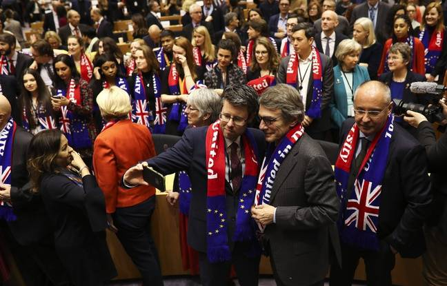 Brexit EN DIRECT : Cette fois ça y est, c'est le dernier jour du Royaume-Uni dans l'Union européenne...