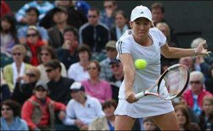 Les favoris de Wimbledon se sont baladés mercredi sur les courts londoniens, remportant des victoires dont il est difficile de tirer des enseignements tant ils ont surclassé leurs adversaires.