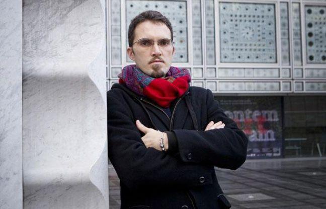 Ludovic-Mohamed Zahed, Parisien de 35ans, va ouvrir la première mosquée progressiste de  la région, le 30novembre.